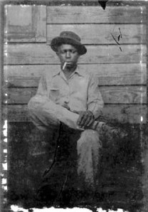 Robert Johnson Old Time Party