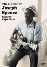spence dvd