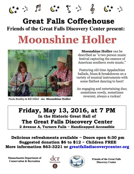 Flyer - Moonshine Holler(2)
